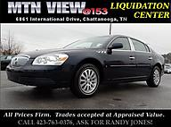 2006 Buick Lucerne CX Chattanooga TN