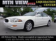 2005 Buick LeSabre Limited Chattanooga TN
