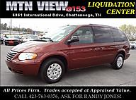 2007 Chrysler Town & Country LX Chattanooga TN
