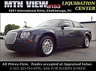 2008 Chrysler 300 LX Chattanooga TN