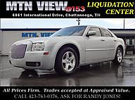 2006 Chrysler 300 Touring Chattanooga TN