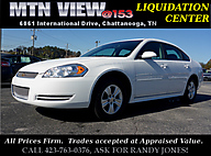 2014 Chevrolet Impala Limited LS Chattanooga TN