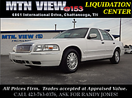 2006 Mercury Grand Marquis LS Chattanooga TN