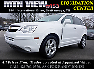 2014 Chevrolet Captiva Sport LT Chattanooga TN