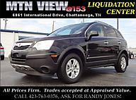 2008 Saturn Vue XE-V6 Chattanooga TN