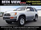 1997 Toyota 4Runner Limited