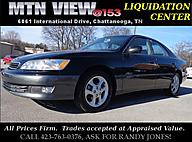 2000 Lexus ES 300 Leather Chattanooga TN