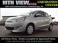 2014 Mitsubishi Mirage DE Chattanooga TN