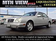 1997 Mercedes-Benz E-Class E420 Chattanooga TN