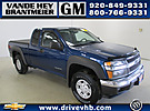 2005 Chevrolet Colorado Z71 LS
