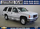 1999 GMC Yukon SLT
