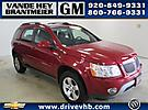 2006 Pontiac Torrent 4 DOOR UTILITY