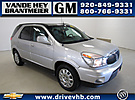 2006 Buick Rendezvous 4DR AWD