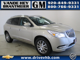 Buick Enclave Leather 2014