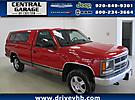 1994 Chevrolet C/K 1500 Series K1500 WT