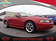 2004 Ford Mustang GT Deluxe Chattanooga TN
