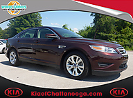 2010 Ford Taurus SEL Chattanooga TN
