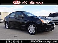 2010 Ford Focus SE Chattanooga TN