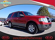 2009 Ford Expedition XLT Chattanooga TN