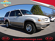 1998 Ford Explorer Eddie Bauer Chattanooga TN