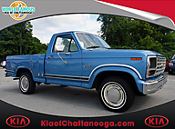 1982 Ford F-100  Chattanooga TN