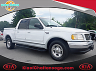 2001 Ford F-150 Lariat Chattanooga TN