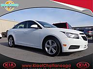 2014 Chevrolet Cruze 2LT Chattanooga TN