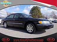 2000 Lincoln Continental Base Chattanooga TN