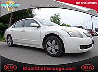 2007 Nissan Altima 2.5 S Chattanooga TN