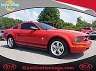 2008 Ford Mustang V6 Premium Chattanooga TN