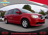 2012 Dodge Grand Caravan SXT Chattanooga TN