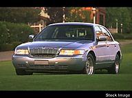 1999 Mercury Grand Marquis LS Chattanooga TN