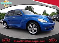 2003 Chrysler PT Cruiser GT Chattanooga TN