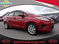 2011 Ford Fiesta SE Chattanooga TN