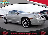 2008 Ford Fusion V6 SEL Chattanooga TN