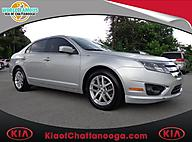 2010 Ford Fusion SEL Chattanooga TN