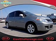 2012 Nissan Versa  Chattanooga TN