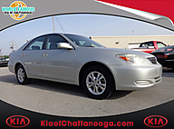 2004 Toyota Camry LE V6 Chattanooga TN