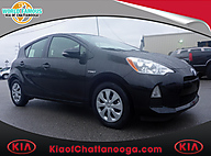 2013 Toyota Prius c One Chattanooga TN