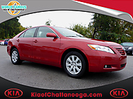 2007 Toyota Camry XLE Chattanooga TN