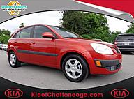 2006 Kia Rio5 SX Chattanooga TN