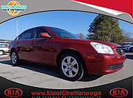 2007 Kia Optima EX Chattanooga TN
