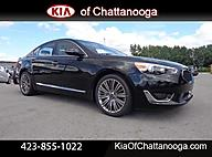 2014 Kia Cadenza Limited Chattanooga TN
