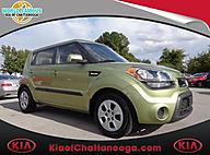 2012 Kia Soul Base Chattanooga TN
