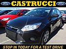 2014 Ford Focus S Cincinnati