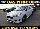 2016 Ford Focus SE Cincinnati