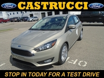 2015 Ford Focus SE Cincinnati
