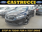 2014 Ford Taurus Limited Cincinnati
