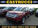 2015 Ford Explorer XLT Cincinnati