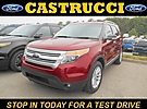 2014 Ford Explorer XLT Cincinnati